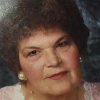 Judy Marie Veiga