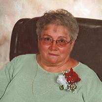Monica Ann Lanners