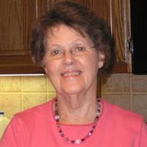 Ann Blackstock Barrentine