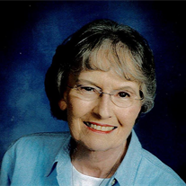 Patricia Ryan Jones