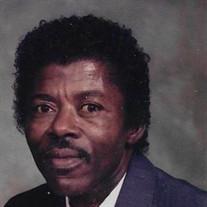 Mr. David E.  Williams
