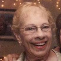 Alberta Ruth Johnson