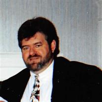 Jack Brown Jones