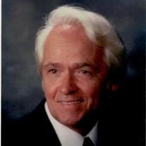 Gerald D. Hise