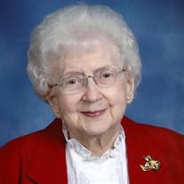 Mrs. Verdie B. Coleman