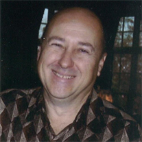 Michael  Lynn  Sherwood
