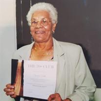 Ms. Corine  Howard Cook