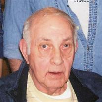 William D. Tester Sr.