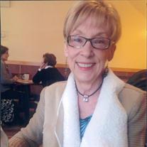 Donna Chris Coachman Deubner