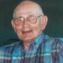 Billy Evon Gilchrist of Adamsville, Tennessee