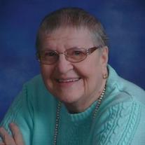 Irma M. Brown