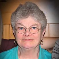 Darleen Marie Crysler