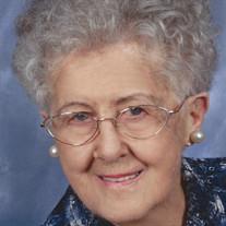 Helen B. Artis