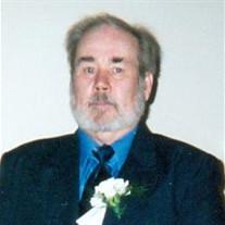 Albert Earl Stanker
