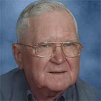 Mr. Harold Ray Thompson