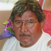 Julian Peralta