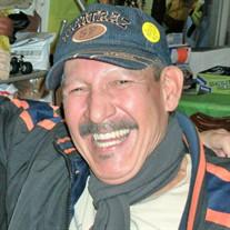Richard E. Apodaca