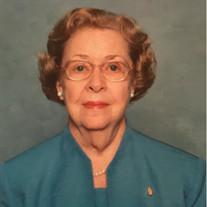 Rui Estelline McCain