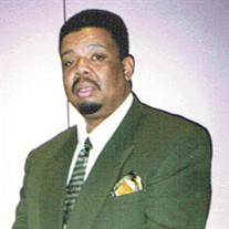 Julius Summers Jr.