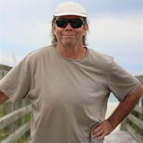 Michael Eugene Walburn