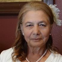 Agripina Aguilar Santillan