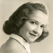 Mary Lee Beam