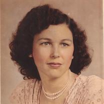 Juanita P. Brown