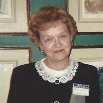 Bernadine  Zawacki