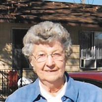 Mary Ellen  Fullmer