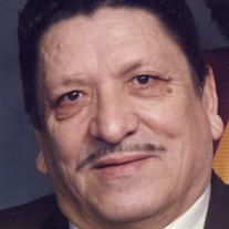Ignacio  Chaidez