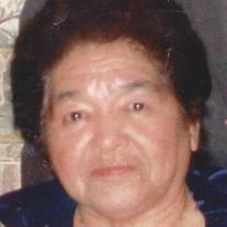 Juana Gomez