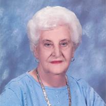 Betty Jane Conrad