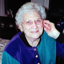 Ruth M. Keenan