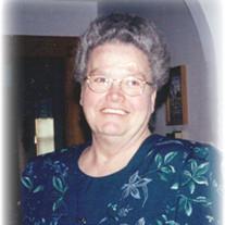 Addie Pauline Richards