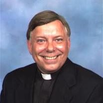 The Reverend Raymond P. Slezak M.DIV.