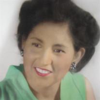 Mrs. Paula  H. Camacho
