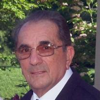 Frank  A. Bruno
