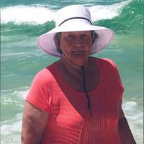 Linda Faye Brinkley