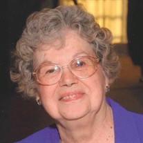 Joyce Eilene Day