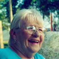 Shirley Jean Clark