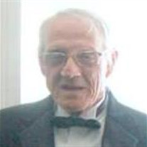 "Lloyd L. ""Toad"" Phillips"