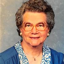Marcella A. Marquette