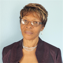 Barbara C. Robinson