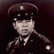 Gilberto D. Huerta