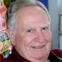 Lawrence Roberts Jr.