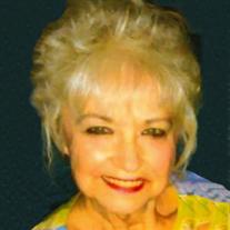 Wilma Ruth Freeman