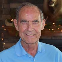 Harold Judd