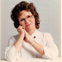 Lois Jeannine Thibault