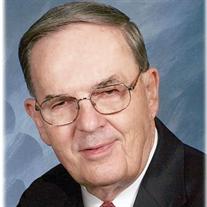 """Mr. Samuel """"Pete"""" Wallace Wardlaw"""