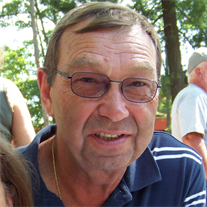 Mr. James T. Steward